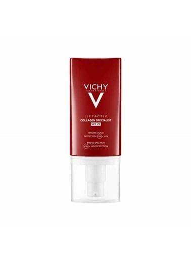Vichy Vichy Liftactiv Collagen Specialist SPF25 50ml Renksiz